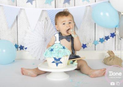 Cake Smash IMG_7915