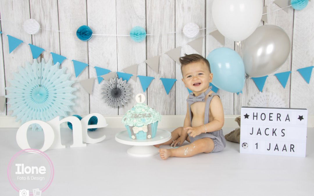 Cake Smash & Bath Splash